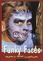 Ff masken f r herbst halloween - Schminktipps fledermaus ...